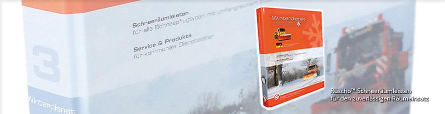 Ruescho™ Katalog