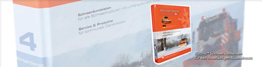 Ruescho™ Katalog 2019