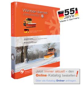 Rüscho™ Schneeräumleisten Katalog